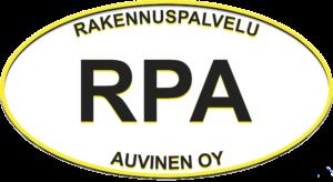RPA Oy - Rakennuspalvelu Auvinen